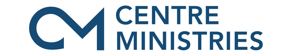 Centre Ministries logo