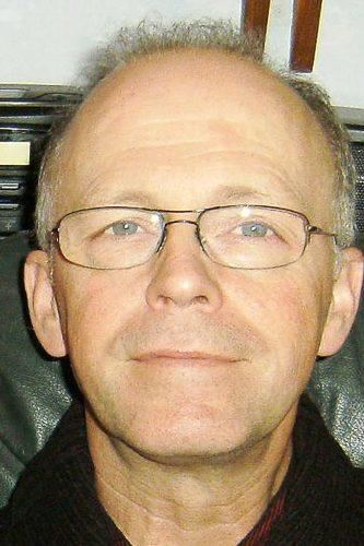 Peter Burslem